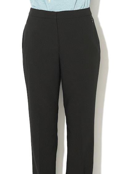 Esprit Pantaloni eleganti cu buzunare cu fermoar Femei