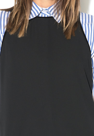 Esprit Разкроена блуза Жени