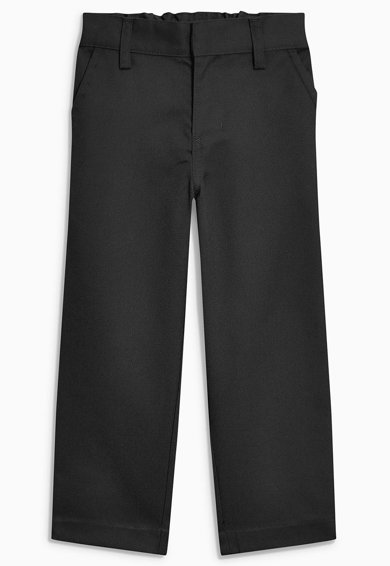 NEXT Pantaloni cu talie elastica Baieti