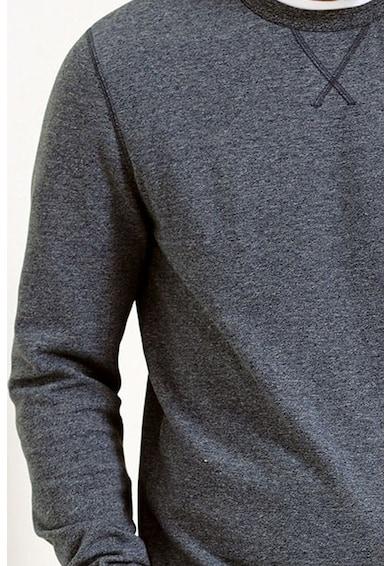 NEXT Bluza sport cu decolteu la baza gatului Barbati