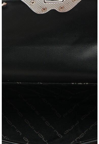 Fornarina Капитонирана чанта Rose с капси Жени