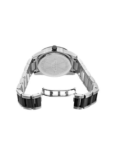 AKRIBOS XXIV Часовник с метална верижка 17 Мъже