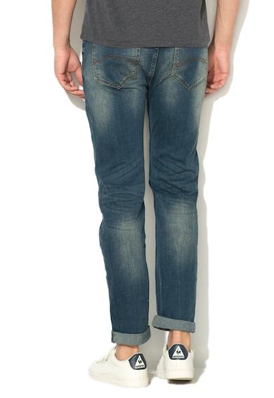 Greystone Blugi cu aspect decolorat Chris Barbati