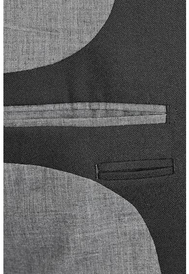 NEXT Sacou regular fit de lana Barbati