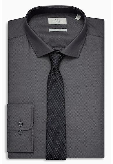 NEXT Slim fit ing&nyakkendő szett 12 férfi