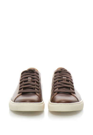 Polo Ralph Lauren Jermain Bőr Sneakers Cipő férfi