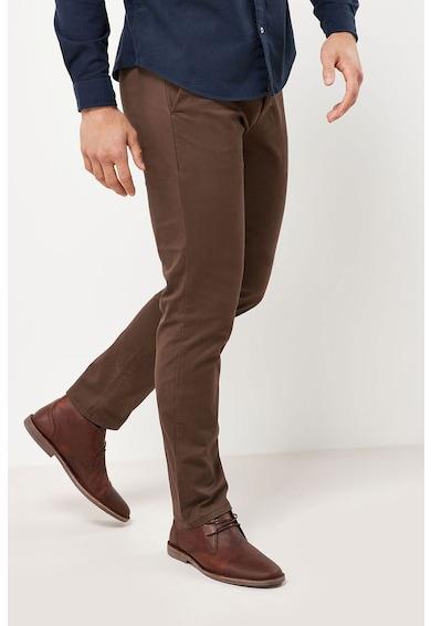 NEXT Pantaloni chino slim fit 16 Barbati
