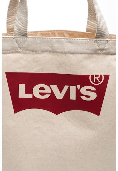Levi's Geanta tote cu aplicatie logo, Unisex Femei