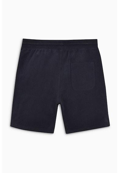 NEXT Pantaloni scurti de casa, cu banda elastica in talie Barbati