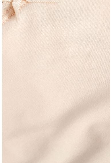 NEXT Set de chiloti tanga din microfibra - 5 perechi Femei