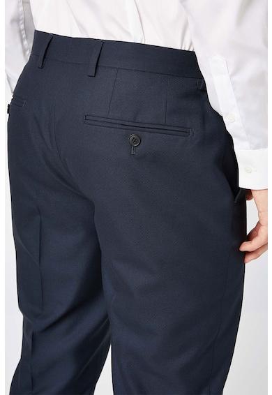NEXT Pantaloni elaganti tailored fit cu pensa Barbati