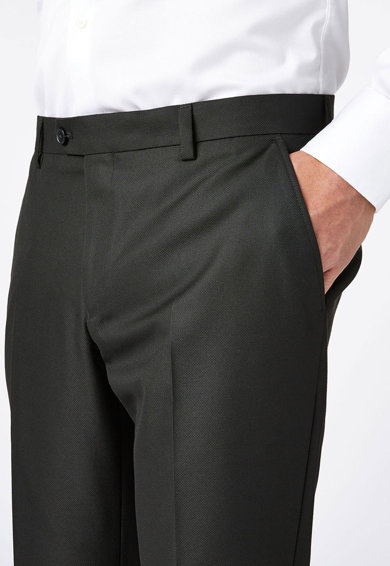 NEXT Pantaloni eleganti cu pensa Barbati