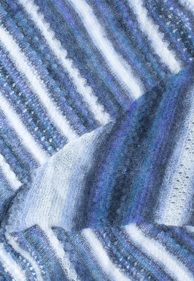 United Colors of Benetton Esarfa din tricot fin Femei