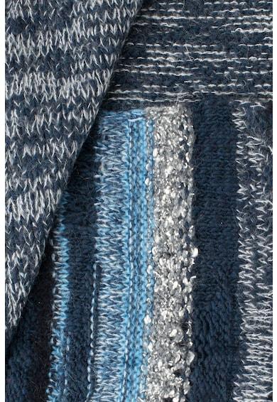 United Colors of Benetton Fular tricotat in dungi Femei