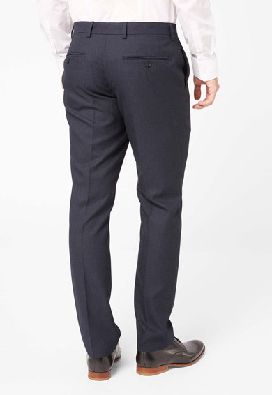 NEXT Pantaloni elaganti regular fit 3 Barbati