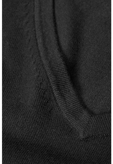 NEXT Pulover din tricot fin cu decolteu en-coeur Barbati