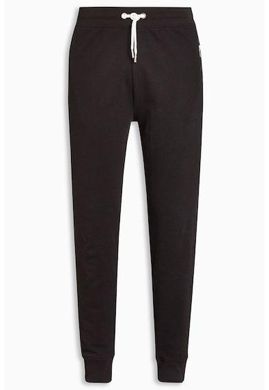 NEXT Pantaloni jogger din pique Barbati