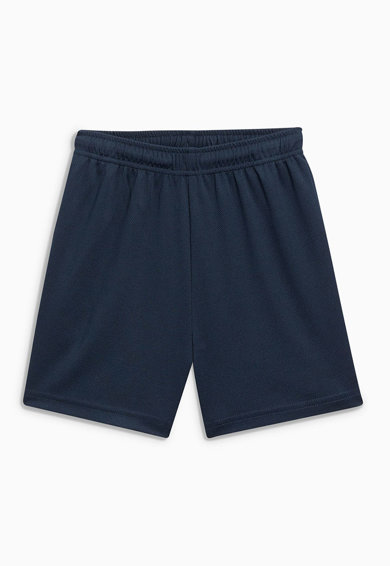 NEXT Pantaloni scurti cu doua buzunare laterale, pentru fotbal Baieti