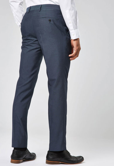 NEXT Pantaloni eleganti slim fit 25 Barbati
