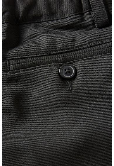 NEXT Pantaloni eleganti slim fit cu buzunare oblice a Baieti