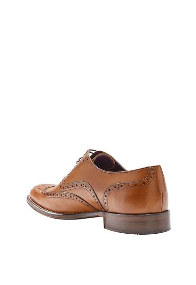NEXT Pantofi brogue de piele Barbati