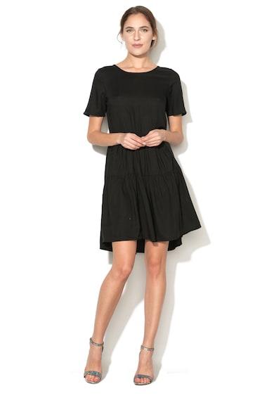Vero Moda Разкроена рокля на волани Жени