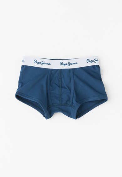 Pepe Jeans London Комплект боксерки - 2 чифта Момчета