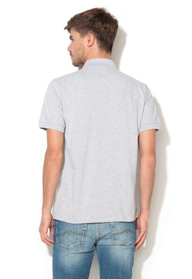 Lacoste Normál fazonú galléros póló férfi