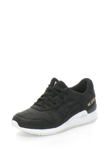ASICS Tiger Кожени спортни обувки Gel-Lyte III Жени