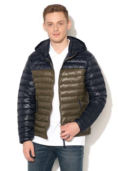 Pepe Jeans London Pihével bélelt télikabát férfi