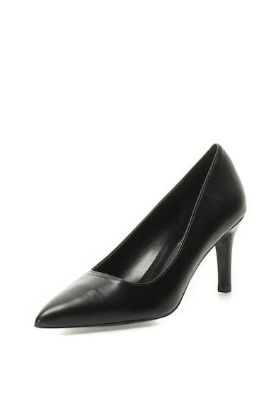 Zee Lane Pantofi stiletto de piele sintetica, cu toc inalt Raffy Femei