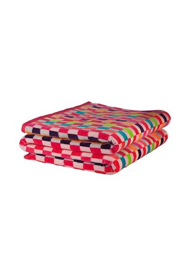 Heinner Home Плажна кърпа  86x160 см, 400 гр/кв.м, Мозайка Мъже