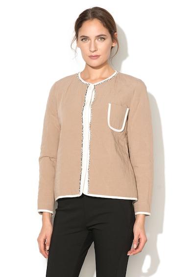 NG Style Капитонирано тънко яке Жени