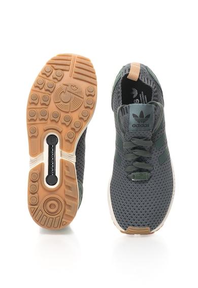 Adidas ORIGINALS Pantofi sport ZX Flux Primeknit Barbati