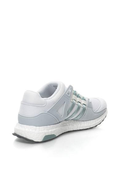 adidas Originals Pantofi sport cu garnituri din piele intoarsa sintetica Femei