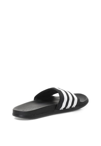 Adidas PERFORMANCE Papuci cu logo adilette Femei