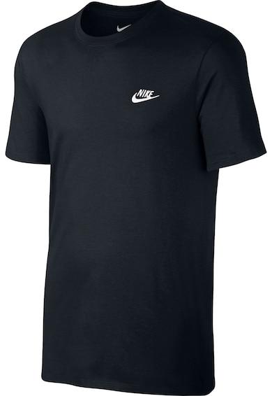 Nike Tricou athletic cut cu logo brodat4 Barbati