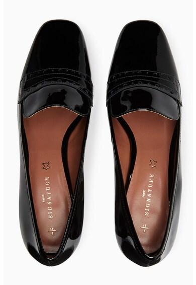 NEXT Lakkbőr Cipő női