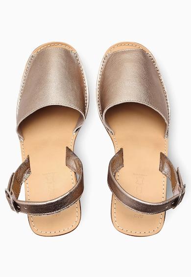 NEXT Sandale wedge de piele Femei