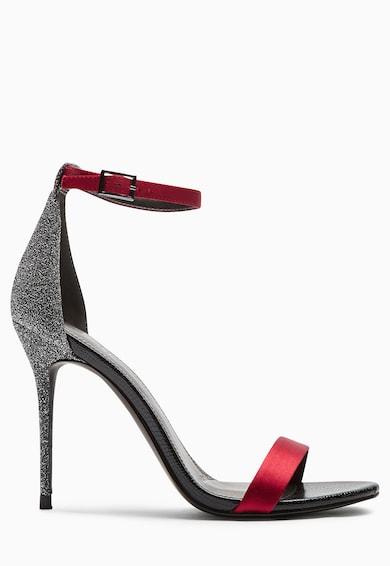 NEXT Sandale cu toc inalt si detalii stralucitoare Femei