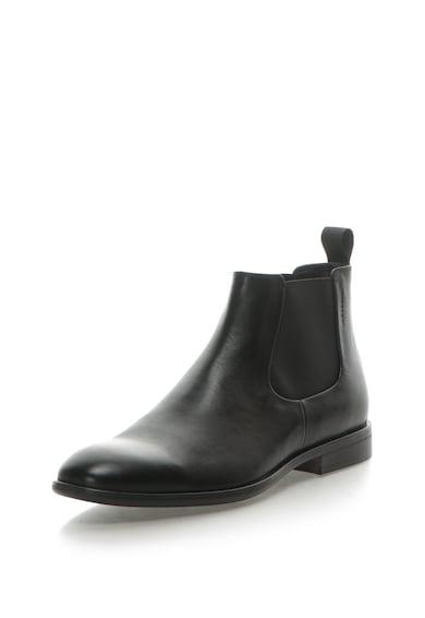 Vagabond Shoemakers Ghete Chelsea de piele Harvey Barbati