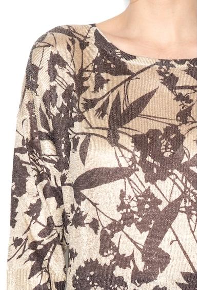 Max&Co Pulover cu model grafic Pireo Femei