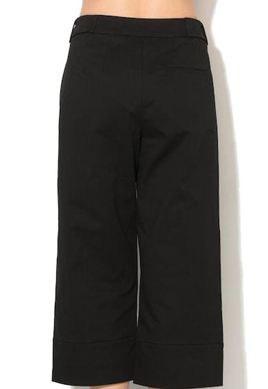 Marella Pantaloni crop cu croiala ampla Assisi Femei