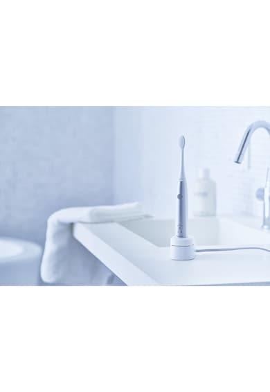 Panasonic Periuta de dinti electrica  Sonic Vibration , pentru ingrijirea pungilor parodontale, 31.000 oscilatii/minut, Argintiu Femei