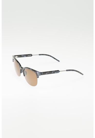 Polaroid Слънчеви очила Clubmaster с поляризация Мъже