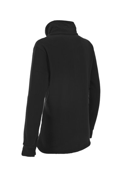 Trespass Bluza sport din fleece cu fermoar Strength Femei