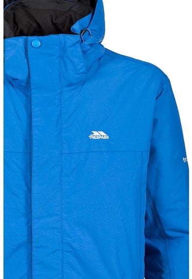 Trespass Donelly vízálló kapucnis dzseki férfi