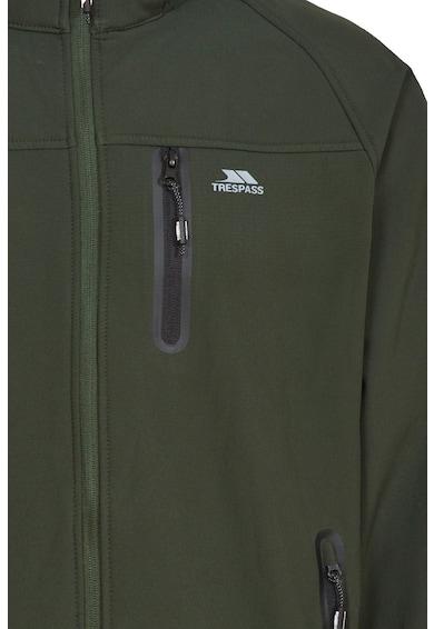 Trespass Непромокаемо ветроустойчиво яке ACCELERATOR II с качулка MAJKSSM20007 Мъже