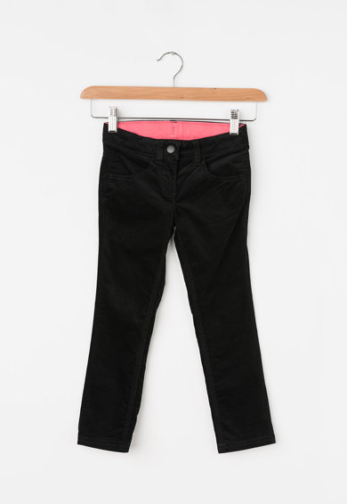 United Colors of Benetton Pantaloni din material reiat Fete
