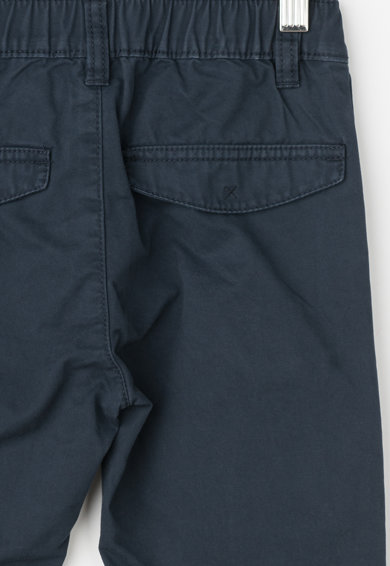 United Colors of Benetton Pantaloni cu snur pentru ajustare in talie Baieti